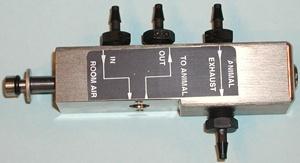 valve block assy small